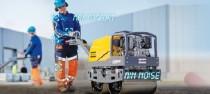 阿特拉斯•科普柯 LP6500 双轮压路机经 TÜV 测试获称赞