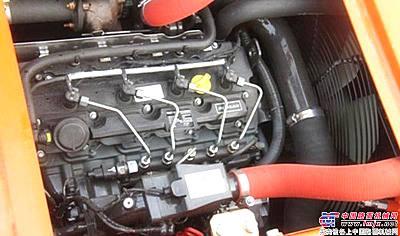 斗山DX120挖掘机低油耗 更环保