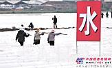 广西北海市顺利推进111个冬春水利建设项目