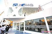 Conexpo-Con/Agg 2014 徐工展台风采