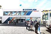 Conexpo-Con/Agg 2014 中联重科展台风采
