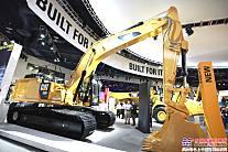 卡特336F LH挖掘机