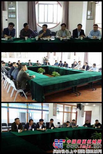重卡绿色新型渣土车解决方案研讨会杭州萧山举