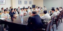 中集凌宇工会召开第一季度员工代表座谈会