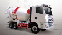 三一着力打造国内LNG搅拌车第一品牌