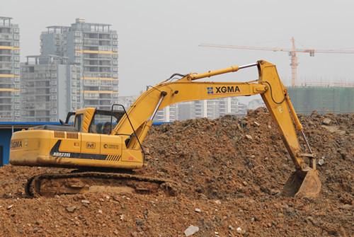 钱道勇:我信赖厦工挖掘机的品质