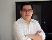 中集凌宇胡柏林荣获2013年混凝土行业绿色环保年度人物