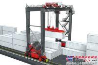 科尼向土耳其DP World的新码头供应18台RTG