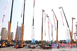 北方交通出击第十三届制博会 展品引关注