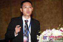 中联重科张磊:金融国际化推动制造业的海外发展
