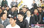 中國路面機械網成首家媒體參與利氏兄弟設備競拍