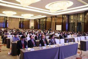 中国工程亚搏直播视频app工业协会第四届四次会员代表大会现场
