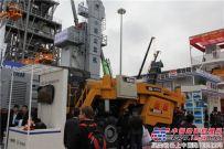 森远.吉公新品发布会及合资项目签约仪式在上海宝马展隆重举行
