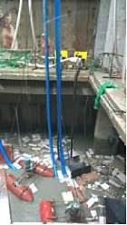 争分夺秒,力救险情  威克诺森助杭州市政府迅速抢险排涝