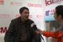 专访陆德筑机研发中心总经理吕庆林