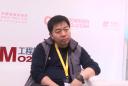 专访威克诺森机械设备大中华地区总裁卫志刚