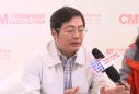 专访恒天九五重工有限公司国际营销公司总经理陈红飙