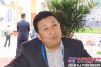 脚踏实地 放眼未来——访泰安岳首筑路机械有限公司总经理李阿雁