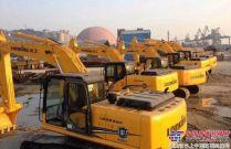 龙工挖掘机鼎力支持中国最年轻城市三沙市建设!