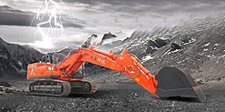 常林集团双来神挖ZS632挖掘机导购