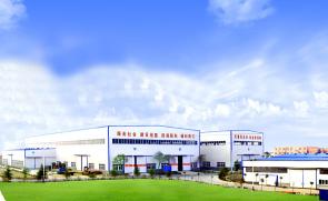 南阳市亚龙筑路机械制造有限公司企业宣传片