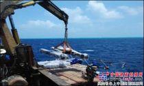 石川岛挖掘机产品助力三沙市基础设施建设