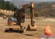 昭通公路管理总段养护机械操作技能大赛取得圆满成功
