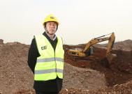 極端工況,更勝一籌  Cat?(卡特)挖掘機攜手安徽地礦走過10年