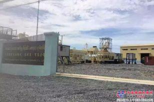 东南机械(柬埔寨)有限公司明日盛大开业