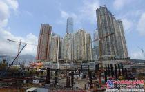 广深港高铁香港段预计2017年底通车