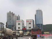 十载春秋,岁月沉淀品质 ——柳州市昌盛混凝土有限责任公司
