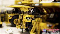 卡特彼勒自2016年起将自主生产公路用卡车