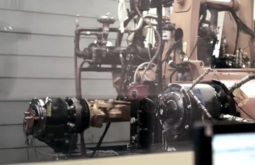 凯斯滑移装载机:品质的保证