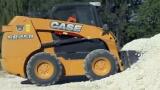 凯斯滑移装载机诞生45周年