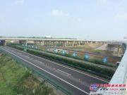 安徽:济祁高速(永利段)主体工程完工 预计年内通车