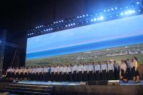 """卡特彼勒庆祝在华40周年 开启""""建设美丽中国""""新旅程"""