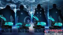 神钢10型机——英雄的光荣与梦想