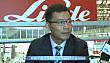 叉车之家专访�y林德叉车市场销售总监陈晓春