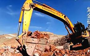 龙工效率王E系列挖掘机震撼上市