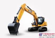 买台三一SY215C9回家创业 拥有中国最幸福职业