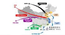 """新疆工程机械展:互联互通 畅通""""一带一路""""经济走廊"""