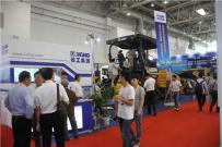 第十三届中国国际交通技术与设备展览会开幕 路面装备点燃绿色智能风暴
