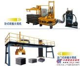 恒兴扩充砖机配套设备为砖厂建材厂智能升级