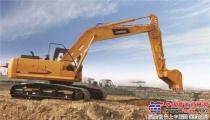 雷沃工程机械助力伊朗铁路项目建设