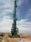 上海金泰导杆式抓斗新疆于什盖水利工程攻克10兆帕以上复杂地层