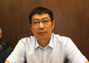 2016中国沥青搅拌设备高峰论坛企业领导