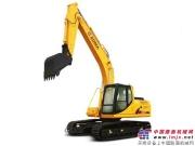 厦工XG822 i 履带式智能挖掘机:引领工程机械产品智能升级
