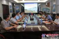 西筑公司与中交建融租赁有限公司签署战略合作协议