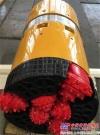 徐工XDN525泥水平衡顶管机远征马来西亚战场
