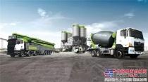 中联重科高品质车载泵机动灵活 技术卓越
